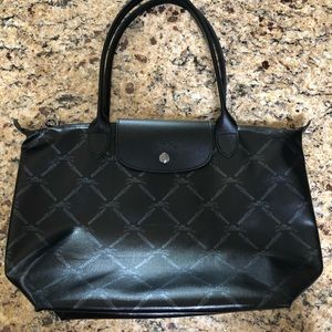 Longchamp medium size handbag